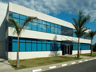 Glassec Viracon Facility - Nazaré Paulista, Brazil