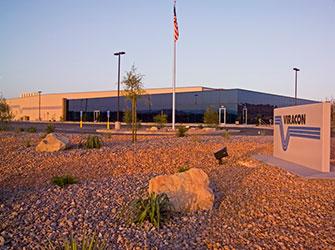 St. George Facility - St. George, UT