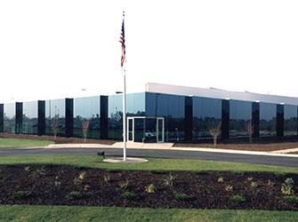 Viracon Facility - Statesboro, GA