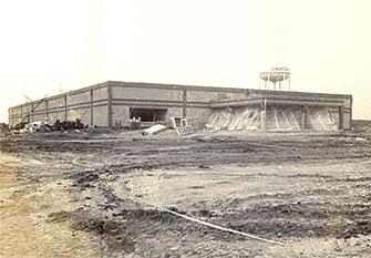 Groundbreaking and 800 Bldg Construction Owatonna, MN