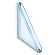 Laminated Insulating Glass by Viracon