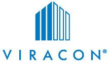 Viracon Logo blue
