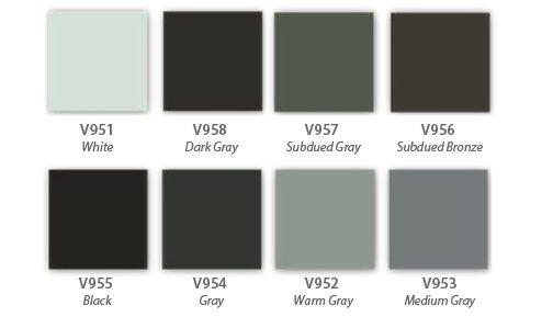 silk screen colors opaque R-01