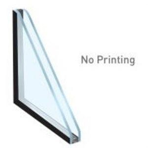 Glass Printing Performance Diagram