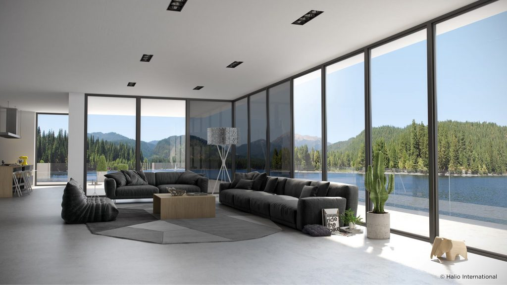 Smart Glass - Tints and Clears On Demand | Viracon Single Source Architectural Glass